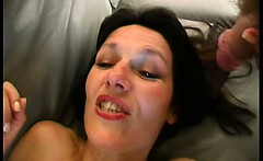 He wants to see his wife fucked by other men