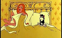 Tarzan hardcore sex parody