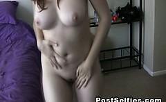 Amateur Teen Dancing Naked On Cam