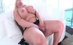 Holly Sweet fucks her thick tranny ass