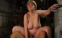 German MILFs Getting Fucked