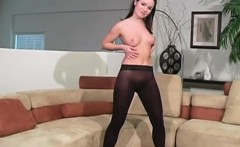 FetishNetwork Tereza wants your hot cum