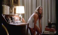 Ursula Andress - The Sensuous Nurse