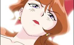 Redhead hentai sixty nine oralsex and hard fucked