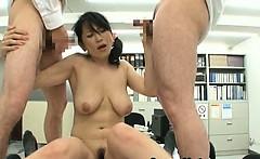 Mature natsumi kitahara in horny